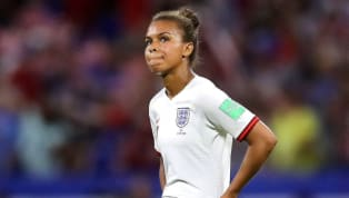 Nikita Parris has apologised to Eni Aluko for leading the celebrations in September 2017 that acted as a show of support for former England manager Mark...