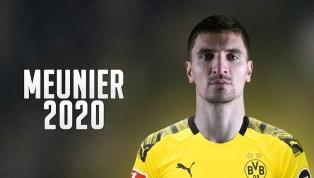 Dortmund gần như đã khép lại mùa giải khi chỉ còn 1 trận đấu thủ tục ở vòng 34, giờ đây CLB này đứng trước cơ hội có tân binh đầu tiên. Người mà Dortmund sắp...