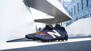 """New Balance have today revealed the next generation of their Tekela boot, the v3, the first laceless iteration from the brand. The Tekela arrives in a """"Navy..."""