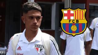 Theo một số nguồn tin, Barcelona sẽ chốt mua tài năng trẻ Gustavo Maia từ Sao Paulo trong tháng 6 này. Hồi tháng Giêng vừa qua, các tuyển trạch viên của Barca...