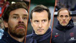 La Ligue 1 peut compter sur d'excellents entraîneurs au sein du championnat. On a d'ailleurs tenté de classer les 20 techniciens actuellement en poste. 20....