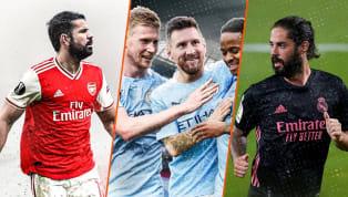Parmi les informations et rumeurs mercato du jour, Manchester City croit toujours en l'arrivée de Messi, Memphis Depay veut aller au Barça, Marseille...