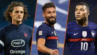 À près de trois mois de l'entrée en lice des Bleus à l'Euro face à l'Allemagne, le 15 juin prochain, Didier Deschamps a dévoilé une liste élargie de 26...