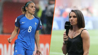 Devenue consultante sur Canal +, Jessica Houara a accepté, en exclusivité pour 90min, de se poser pour passer en revue certains moments forts de sa carrière...