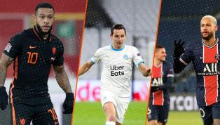 Parmi les nombreuses informations et rumeurs mercato du jour, la Juve espère toujours Pogba cet hiver, Paris aurait un accord avec Neymar et pourrait échanger...