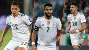 Sur une série de 20 matchs sans défaite, l'Algérie est l'une des sélections en très grande forme, ces derniers mois. À un peu plus de deux ans de la Coupe du...