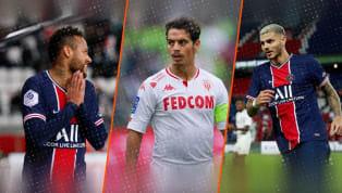 Ils ont rayonné avec leurs équipes respectives ce week-end, voici le onze type de la cinquième journée de Ligue 1 où Rennes, nouveau leader du championnat de...