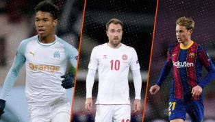 L'actualité est forte ces dernières heures dans le monde du football, notamment en Ligue des Champions, mais le mercato continue de faire parler avec en ligne...