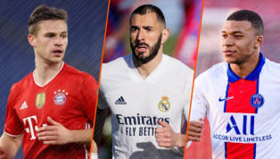 On entre dans le vif du sujet avec le début des quarts de finale de la Ligue des Champions, ce mardi. Cela faisait bien longtemps que Cristiano Ronaldo et...