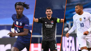 Un mois seulement après le dernier rassemblement, l'Équipe de France retrouve la Ligue des Nations avec des rencontres face à l'Ukraine, le Portugal et la...