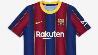 Desde hacía tiempo la nueva equipación que lucirá el FC Barcelona para la temporada 20/21 había sido filtrada y ya se conocía el modelo pero ha sido ahora...