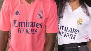 Real Madrid have revealed their adidas home and away kits for the 2020/21 season, opting for striking but simple efforts designed to reflect the club's 'win...