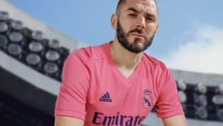 Ayer, en una conocida web de camisetas, se filtraron unas fotos de las que podría ser la camiseta del Real Madrid la siguiente temporada. Hoy, el club de...