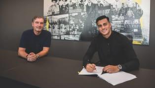 Pemain muda asal Brasil, Reinier resmi pindah dari Real Madrid ke Borussia Dortmund sebagai pemain pinjaman dengan kontrak berdurasi dua musim. Sebelumnya, Ia...