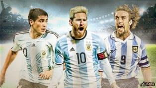 อาร์เจนตินา ยังคงมีสถานะเป็นหนึ่งในทีมชาติยักษ์ใหญ่บนโลกฟุตบอลและเป็นเพียง 1 ใน 6 ชาติที่สามารถคว้าแชมป์ ฟุตบอลโลก มาครองได้ 2 สมัย รวมทั้งยังมีผลผลิตเป็น 2...