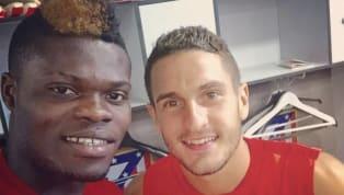 """Tin tức về Arsenal trong ngày 28/5 sẽ được 90min tổng hợp tại đây. 1. """"William Saliba sẵn sàng cho thử thách ở Arsenal"""" Saliba đã sẵn sàng tham dự mùa giải..."""
