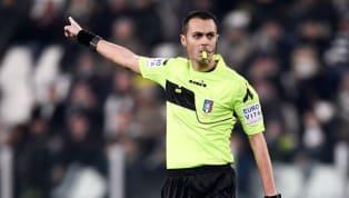 L'AIA ha comunicato tutte le designazioni ufficiali degli arbitri per le partite della prossima giornata di Serie A. Per la partita tra la Roma e la Juventus,...