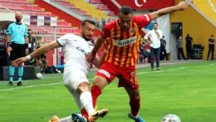 Süper Lig'de 1. hafta randevusunda içsahada karşılaştığıKasımpaşa'yıHes Kablo Kayserispor 1-0 mağlup etti. Ev sahibi ekibin golü; 2. dakikada Zoran...