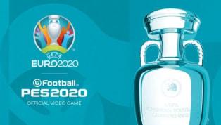 La Konami ha annunciato che il prossimo 4 giugno verrà rilasciato l'aggiornamento di Euro 2020 su eFootball PES 2020, in ritardo rispetto ai programmi a causa...