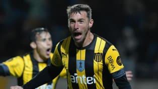 El español se entrena en Peñarol en el proceso de retorno al futbol. Xisco Jiménez volvió hace poco más de dos semanas a Uruguay, luego de permanecer en...