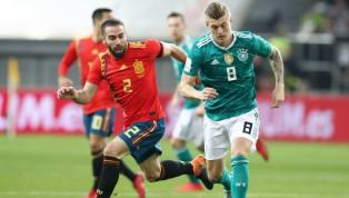 Đức đại chiến với Tây Ban Nha trong trận đấu tại Nations League rạng sáng ngày mai. Sau những biến động của dịch COVID-19, các trận đấu của đội tuyển quốc gia...