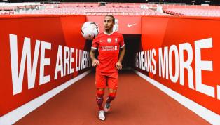 Walau menyandang status sebagai juara bertahan Liga Inggris, Liverpool sempat menjadi sorotan karena tidak memperlihatkan keaktifan di bursa transfer musim...