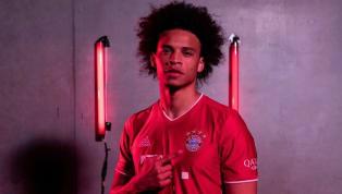 Leroy Sane chính thức gia nhập Bayern Munich từ Man City sau hơn 1 năm thương vụ này đi vào bế tắc. CLB Bayern Munich đã thông báo về bản hợp đồng này kèm...