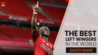 From dribbling with a grapefruit in the remote Senegalese village of Bambali, to lifting the Premier League title with Liverpool, no player has had a more...