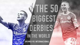 As many of you will know, there's nothing quite like a Brazilian football rivalry. Few places share the same level of fiery fan atmospheres, feisty tackles,...