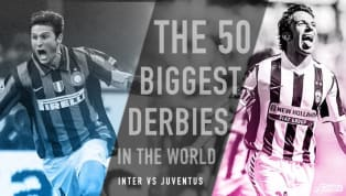 The Derby d'Italia is one of 90min's 50 Greatest Derbies in the World It was a weird and surreal experience to see no-one in the stands for the most recent...