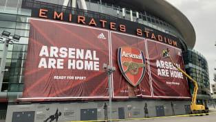 """Sau nhiều đồn đoán, 3 mẫu áo đấu mới nhất của Arsenal đã dần lộ diện theo tiết lộ của một số nguồn tin từ Twitter. """"Pháo thủ"""" chia tay Puma kể từ mùa giải..."""