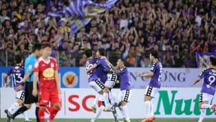 Theo thông báo từ Ban tổ chức trận đấu giữa Hà Nội và HAGL ở vòng 3 V-League 2020, 10 nghìn CĐV sẽ được dự khán. Sau gần 3 tháng bị gián đoạn, V-League 2020...