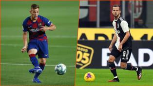Der Tausch-Deal zwischen dem FC Barcelona und Juventus Turin ist perfekt: Der Brasilianer Arthur trägt künftig das Trikot der Alten Dame. Im Gegenzug spielt...