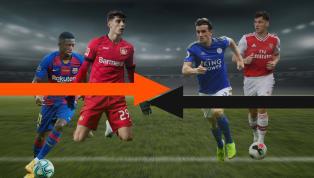 In der Bundesliga neigt sich die Saison dem Ende entgegen. In den meisten anderen Top-Ligen wird der Spielbetrieb bald ebenfalls wieder aufgenommen. Der...