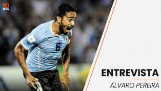 A pocos días de retomar los entrenamientos con River Plate de Paraguay y con mate de por medio, el histórico futbolista de la selección uruguaya habló en...