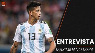 En la segunda parte de la entrevista con 90min, también pudimos repasar con Maxi Meza su participación en el Mundial de Rusia 2018. Su debut con la selección...