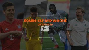 Die Zeit fliegt. Nur noch wenige Spieltage stehen für die Bundesligisten in dieser Saison bevor. Einige Stars wollen die letzten Partien nutzen, um sich noch...