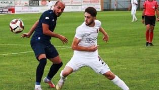 TFF 1. Lig'in 7. hafta randevusunda Balıkesirspor, Ankaraspor deplasmanından 2-1'lik galibiyetle ayrıldı. Kırmızı-beyazlı ekibe galibiyeti getiren golleri;...