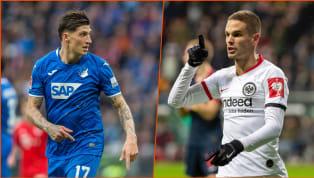 Eintracht Frankfurt und die TSG Hoffenheim haben sich auf einen Tauschdeal verständigt. Steven Zuber läuft künftig für die SGE auf, Mijat Gacinovic wechselt...