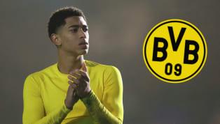 Der BVB hat nach Thomas Meunier den zweiten Neuzugang für die kommende Saison vorgestellt: Jude Bellingham wechselt von Birmingham City in den Ruhrpott, wo er...