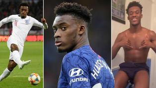 Nguồn tin từ Anh cho hay tiền đạo trẻ của Chelsea, Callum Hudson-Odoi, bị bắt tại nhà riêng sau khi cãi nhau với một người mẫu. Sau thời gian cách ly, các cầu...