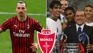 Theo báo chí Italia, huyền thoại Kaka hoàn toàn có thể trở lại chơi bóng bên cạnh Zlatan Ibrahimovic. Kaka giải nghệ năm 2017 và năm nay 38 tuổi. Anh đang...