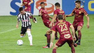 O Atlético-MG empatou (0 a 0) com o Sport Club do Recife, no Mineirão, na noite do último sábado (24), pela 18ª rodada do Campeonato Brasileiro, em mais uma...