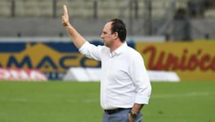 Rogério Ceni deu mais uma volta olímpica na noite desta quarta-feira. Com a vitória por 1 a 0 sobre o rival Ceará, ajudou o Fortaleza a conquistar novamente o...