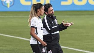 Principal potência do futebol feminino brasileiro na atualidade, o Corinthians volta a campo neste domingo (22) para encarar o Avaí/Kindermann, primeiro jogo...