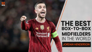 While it's Mohamed Salah and Sadio Mané who take the acclaim from adoring fans and pundits alike, it's Liverpool's man in the centre of the park who deserves...