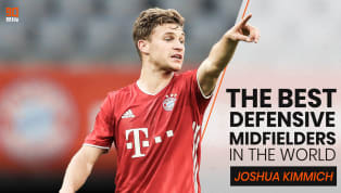 As words to live by go, they don't get more distinctly intense than: 'there must be order'. Yet nobody who has watched Joshua Kimmich develop into the...