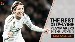 Since 2008 only one player has breached the duopoly created by Cristiano Ronaldo and Lionel Messi at the annual Ballon d'Or award ceremony – that man is Luka...