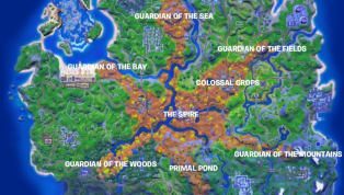 As with every new season, Fortnite Chapter 2 Season 6 brought significant map changes around the island. The Zero Point is destabilizing in the middle of the...