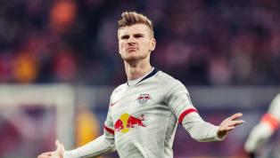 Tiền đạo Timo Werner đã chính thức cân bằng được kỷ lục của huyền thoại Jupp Heynckes tại Bundesliga. Với những màn trình diễn ấn tượng trong màu áo RB...